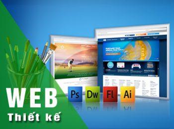 Dịch vụ thiết kế website chuyên nghiệp - làm website tiền giang