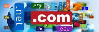 Cung cấp tên miền - Domain giá rẻ tại Web AZ