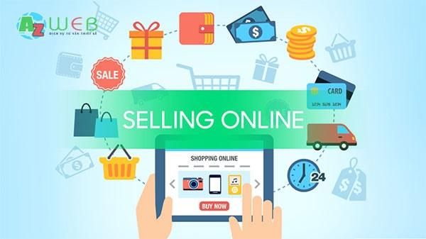 Lợi ích kinh doanh online mang ý nghía sống còn cho doanh nghiệp